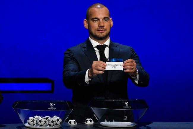 OL : Lyon dévoile ses listes A et B pour la Ligue des champions