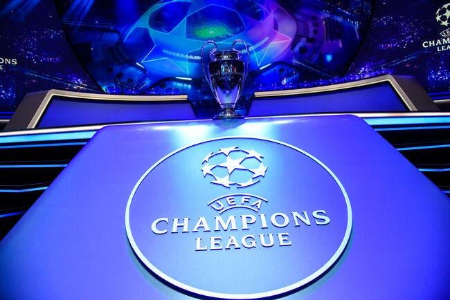 PSG : Paris communique sa liste A pour la Ligue des Champions