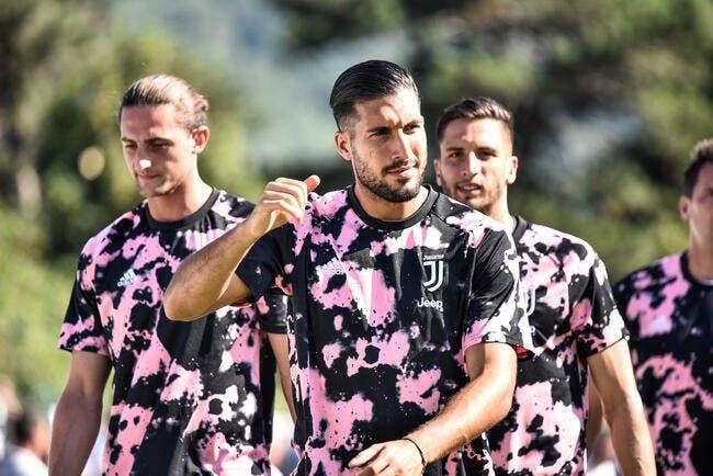 Privé de Ligue des Champions, Can crie à la trahison — Juve