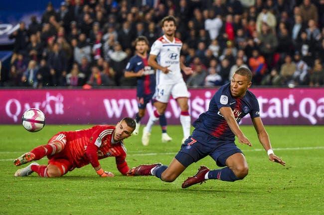 OL : Lopes prévient le PSG, Lyon voit grand dès cette saison
