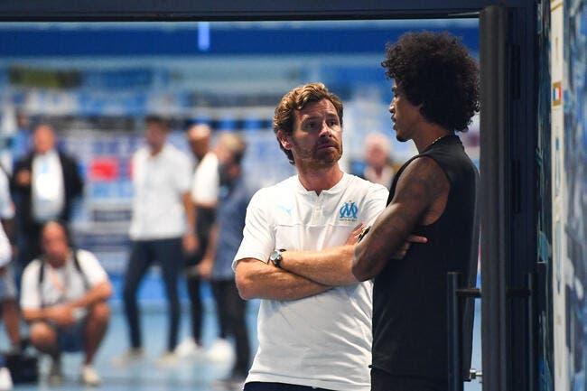OM: Luiz Gustavo a fait une Neymar pour quitter Marseille!