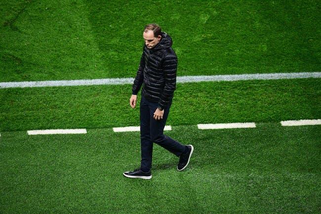 PSG : Un traumatisme et des choix pourris, Rothen s'inquiète pour Tuchel