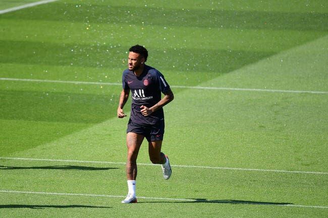PSG : Neymar qui reste, Lizarazu dit pourquoi c'est une mauvaise nouvelle