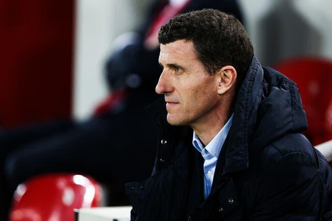 Ang : Watford vire son entraîneur