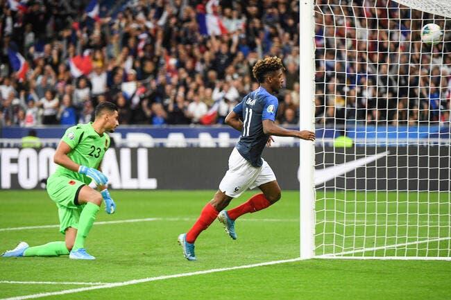 Euro 2020 : Pas de fausse note pour l'équipe de France !