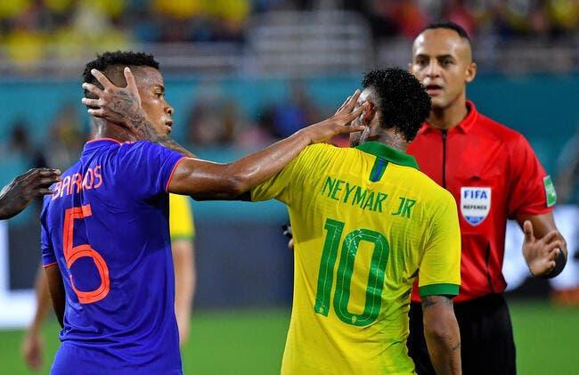 PSG : Faire jouer Neymar 90 minutes, il hurle au scandale !