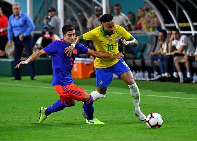 PSG : Neymar refuse le clash, il va tout donner à Paris !
