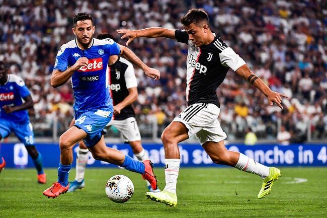 PSG : Paris et Neymar, le dossier Paulo Dybala revient déjà !