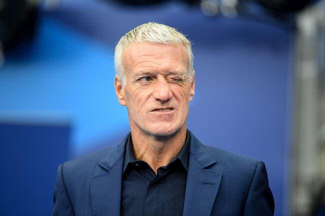 EdF : La France joue bien, Daniel Riolo n'en revient pas