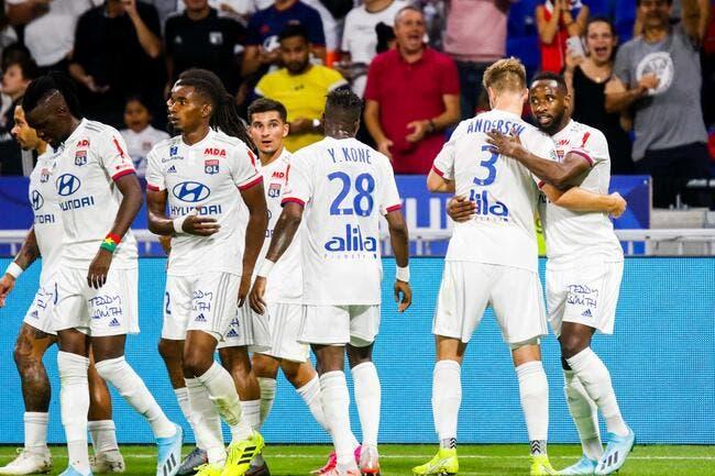 OL : 220 ME, Aulas explose les records à Lyon