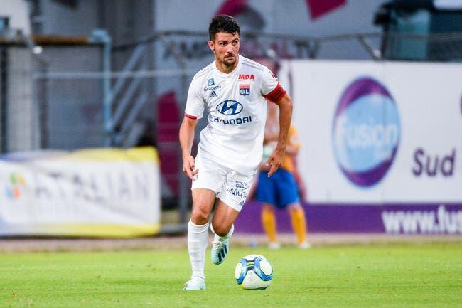 OL : Il se voit bien futur patron de Lyon !