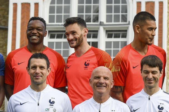 PSG : Buffon et maintenant Courtois, ce Parisien invité à garder le sourire