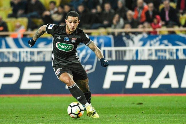 OL : Depay rêve de larguer Lyon, Nabil Djellit balance !