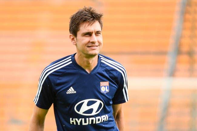 OL : Lyon accusé d'avoir embobiné Tatarusanu au mercato