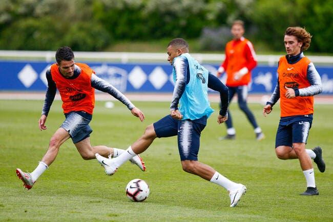PSG : Mbappé est le futur Messi, un Lyonnais s'enflamme