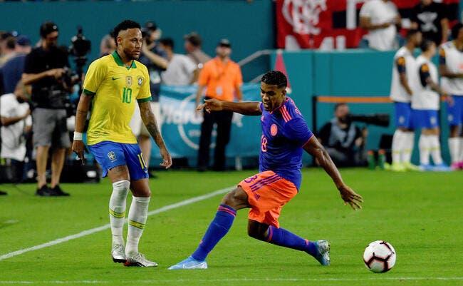 PSG : Neymar est chouchouté, il assume à 100 %