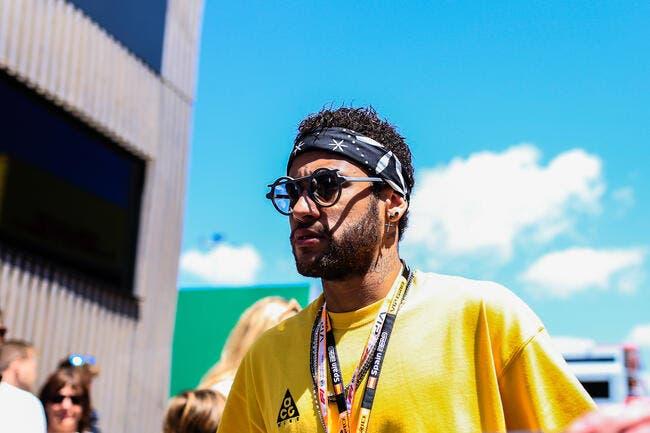 PSG : Neymar gâche son talent, il n'en veut pas au Real