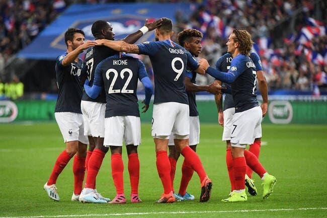 PSG: Sans Mbappé, Deschamps a donné une leçon aux Parisiens