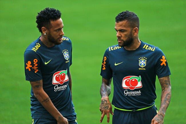 PSG: Vivement le mercato! Leonardo en a déjà marre de Neymar