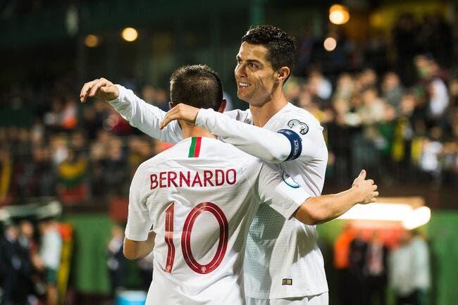Cristiano Ronaldo buteur à 50 ans, la prédiction de Mourinho