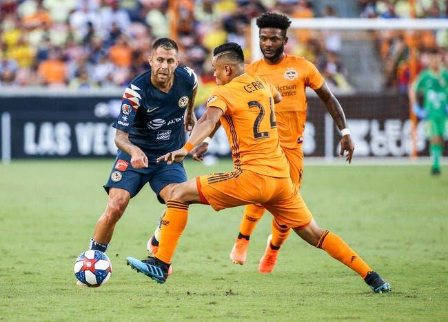 Mercato: Le Paris FC le fait saliver, Ménez s'éloigne de l'OM