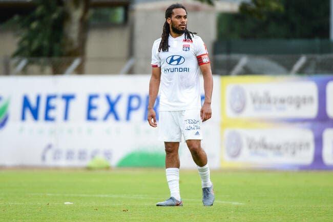OL : Un groupe sans Denayer contre Amiens