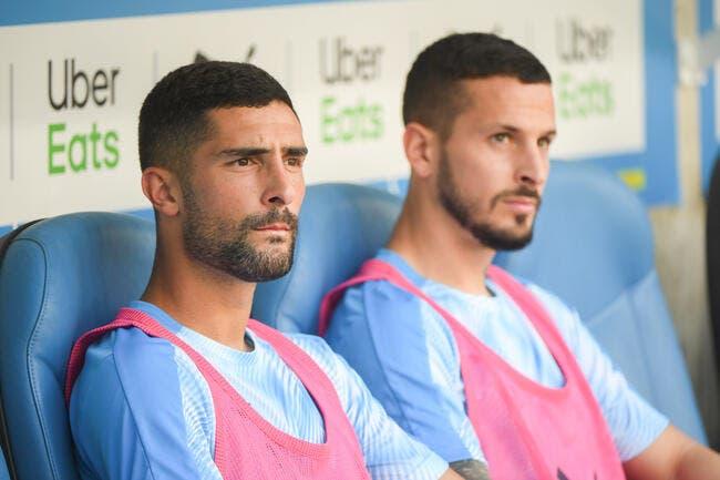OM : Il a croisé Messi et Cristiano, mais deux Marseillais l'impressionne