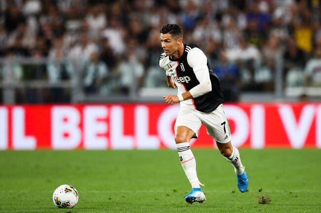 Juventus : Le boss c'est Cristiano Ronaldo, il le dit haut et fort