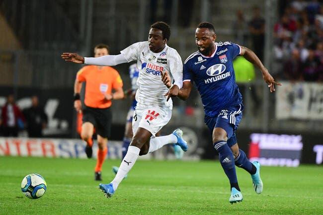 L1 : Malgré Dembélé, l'OL retombe dans ses travers à Amiens !