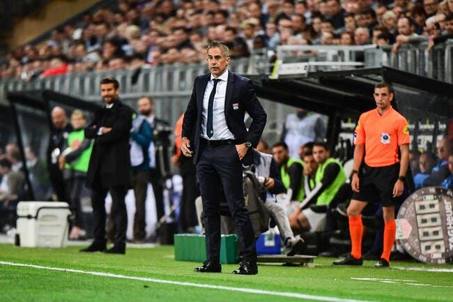 OL : Lyon ridiculisé à Amiens, c'est toujours la faute de Genesio ?