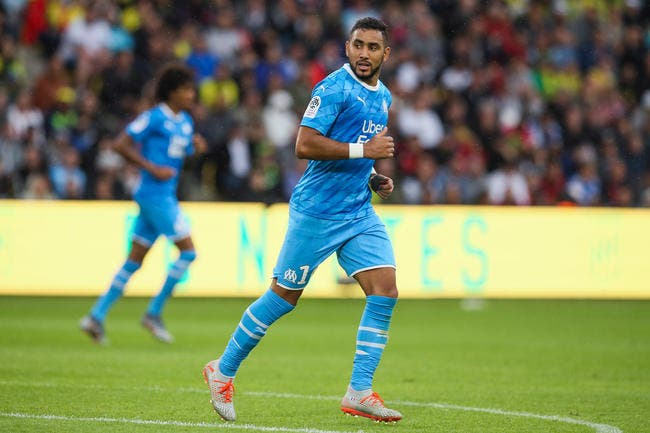 OM : Le message fort de Villas-Boas sur la place de Payet
