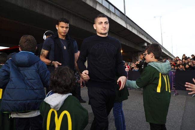 PSG : Neymar et la «chialeuse», Vincent Moscato change tout à Paris