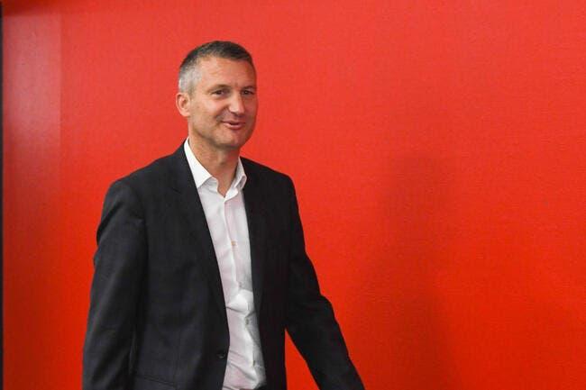 Brest-Reims: Après le grand bazar de la VAR, Letang se pose des questions