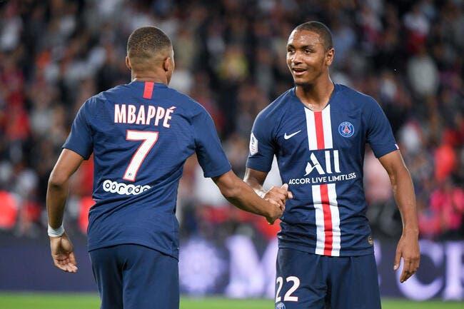 PSG: Neymar ou Mbappé? Diallo décerne la mention cassage de reins