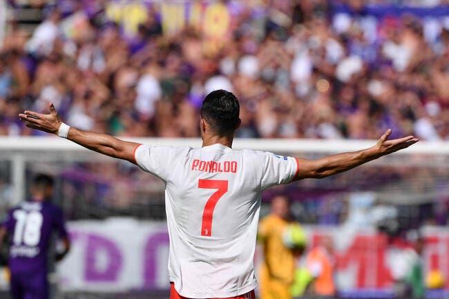 Ita : Cristiano Ronaldo est une machine à cash, la Juve en profite