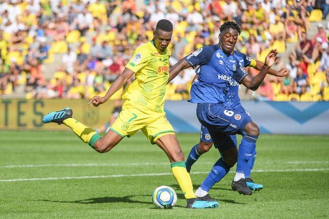 L1 : La bonne affaire au bout de l'ennui pour Nantes