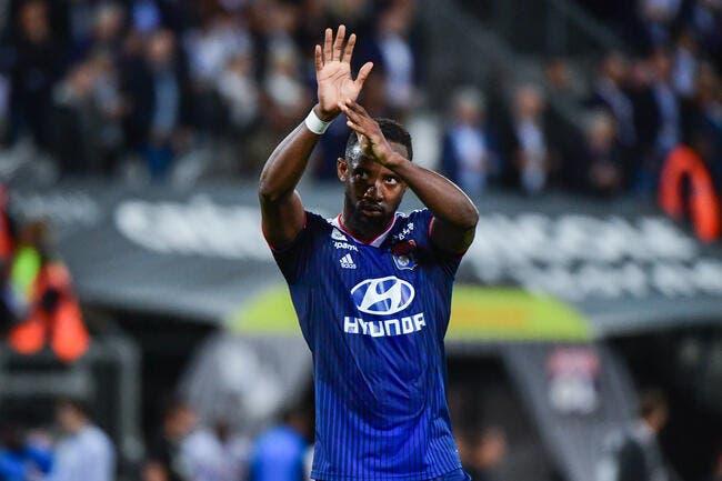 OL : Ce Lyonnais est indispensable, les chiffres le prouvent