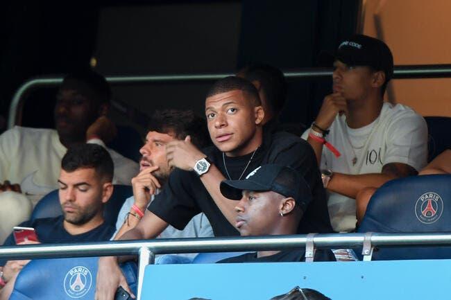PSG : Le Real lance un plan à 285 ME pour s'offrir Mbappé