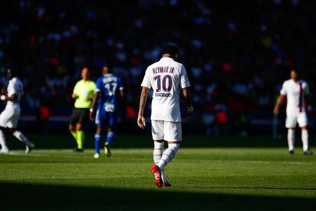 PSG: Le retour de Neymar, le Paris SG a vraiment bien géré