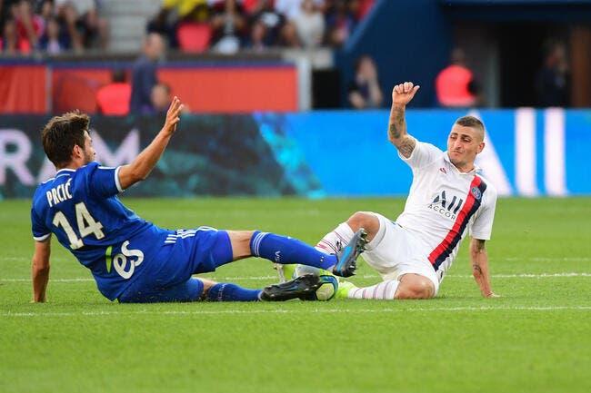 PSG : Verratti doit sauter, Daniel Riolo attaque