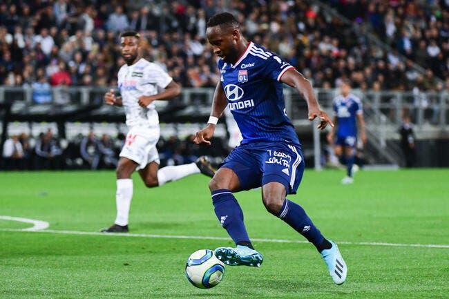 L1 : L'équipe type de la 5e journée de Ligue 1