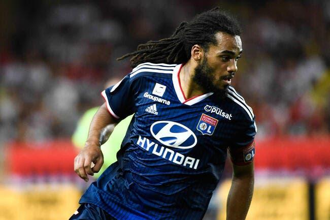 OL : Capitaine de Lyon en C1, Denayer a zéro pression