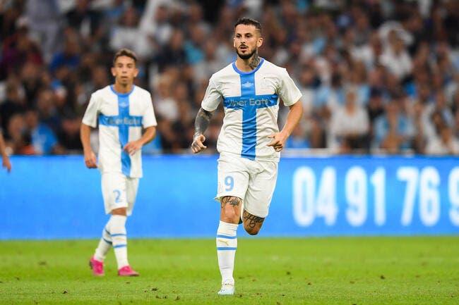 OM : Benedetto lui fait aimer le foot, Rothen est in-love