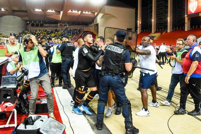 OM : La fête gâchée de McCourt à Monaco