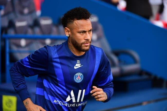 PSG : Comment Neymar a calmé Al-Khelaïfi, c'est du grand art