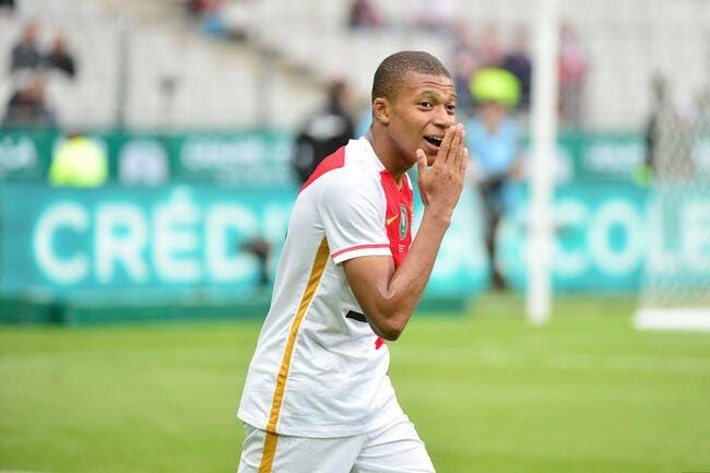 PSG: Tout était prêt, Mbappé devait signer au RB Leipzig