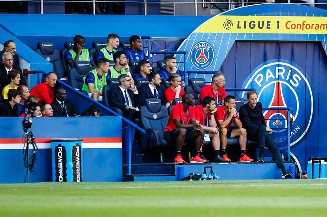 PSG: Les supporters choqués, Tuchel change d'avis