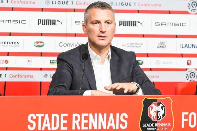 SRFC : La VAR délire, Rennes refuse de servir de cobaye