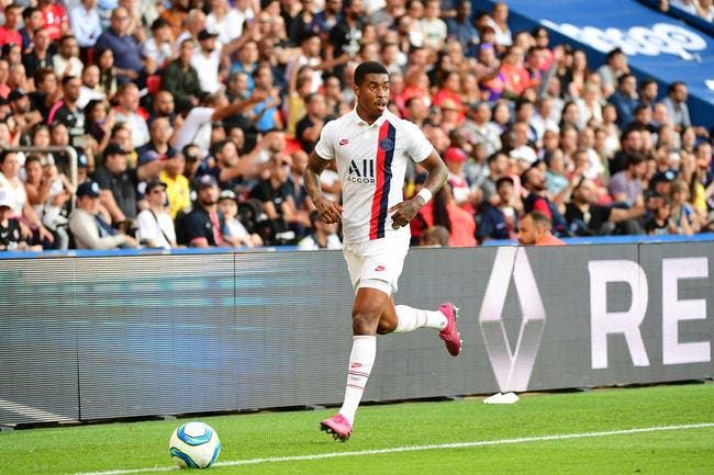C1 : Une surprise dans le onze du PSG face au Real ?