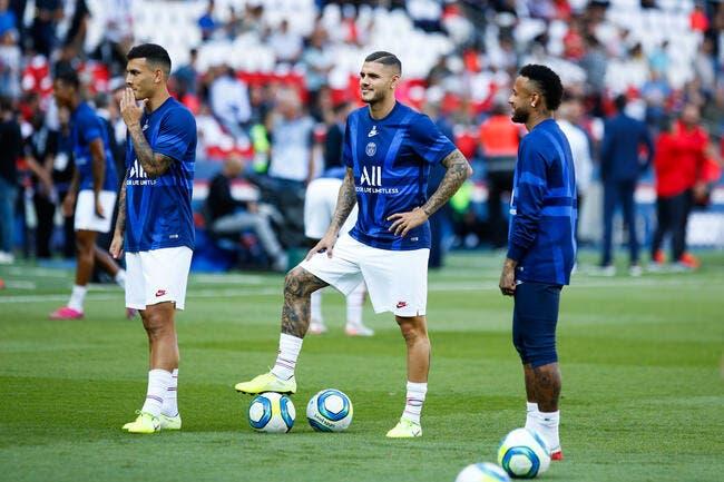 PSG : Messi, Icardi, ce coup de froid dans le vestiaire parisien